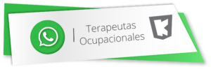Grupo de Whatsapp Kursia para Terapeutas Ocupacionales
